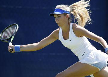 Nike, obligado a alargar las faldas de las tenistas en Wimbledon