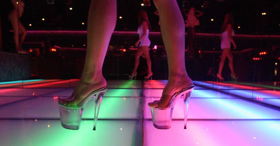 porcentaje prostitutas obligadas prostitutas girona