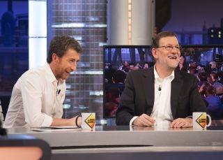 ¿Ha sido creíble la imagen de Rajoy en el 'El Hormiguero'?