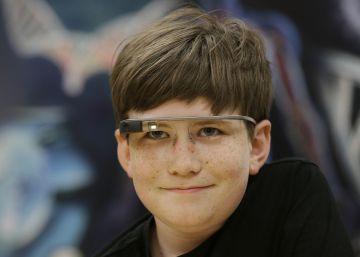 Google Glass para ayudar a los niños con autismo