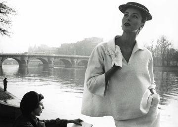 La elegancia de Louise Dahl-Wolfe