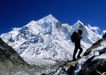 Ocho cadáveres desvelan la historia de cómo se pobló el Himalaya