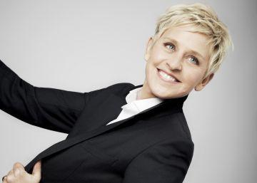 Ellen DeGeneres rompe el molde