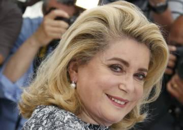 Cannes también es feminista