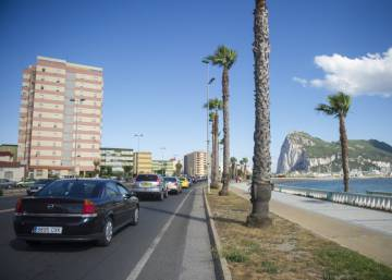 A Brexit? Why Gibraltar says no thanks