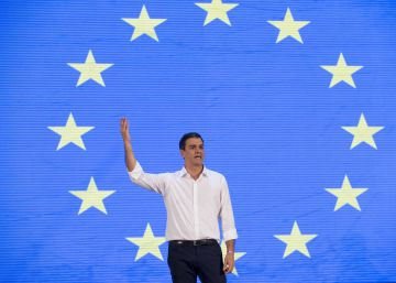 Spain's parties use Brexit to advance their own agenda