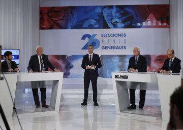 España ante el reto europeo