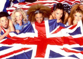 Las Spice Girls y 49 hitos de la cultura pop que perdemos con el Brexit