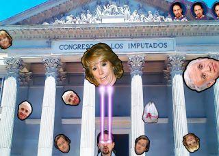 El videojuego de Pablo Iglesias y otros 'memes' de la campaña electoral