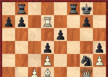 Ivanchuk: sencillez genial