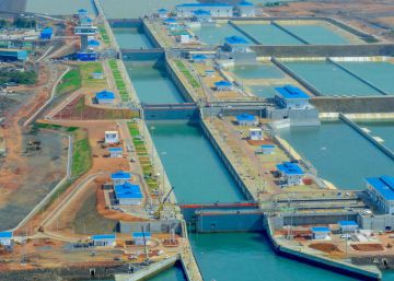 Sacyr to claim up to €5.4 billion in Panama Canal cost overrun battle