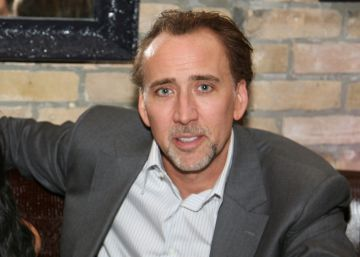 Nicolas Cage se divorcia tras 11 años de matrimonio