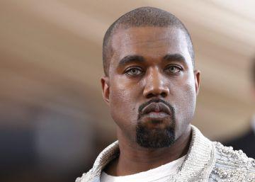 Kanye West fracasa en su última provocación