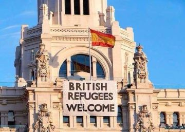British Refugees Welcome: is Madrid really welcoming Brexit exiles?