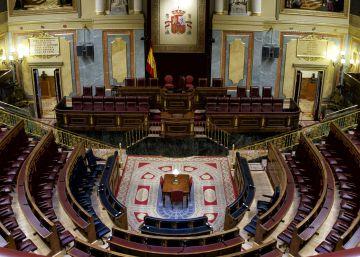 Parlamento débil