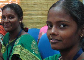Trabajos digitales para combatir la pobreza