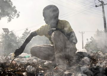 La desigualdad matará a 69 millones de niños en 15 años