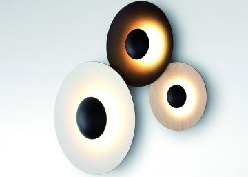 Las lámparas deslumbran de nuevo