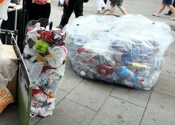Marruecos no quiere ni una bolsa de plástico