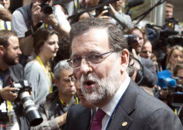 La obligación de Rajoy