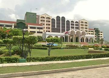 Cuba abre el primer hotel estadounidense desde 1959