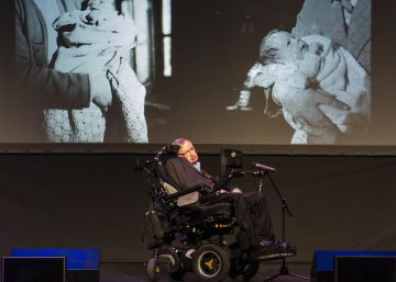 """Hawking: """"No creo que vivamos 1.000 años más sin que tengamos que dejar este planeta"""""""