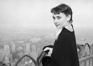 Las cartas íntimas de Audrey Hepburn salen a subasta
