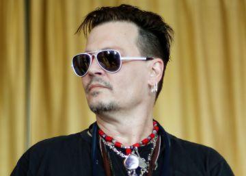 Johnny Depp rompe su silencio pero evita a Amber Heard
