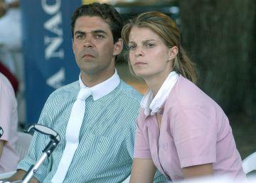 Athina Onassis pagará un millón a su esposo por cada año de matrimonio