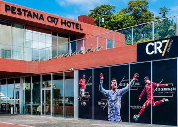 Así es el nuevo hotel Pestana CR7 Funchal en Madeira