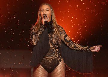 Esta es la dieta para tener el cuerpo de Beyoncé