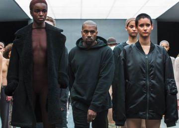 Adidas refuerza su colaboración con Kanye West