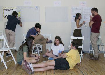 """Proyectos """"irrazonables"""" para cambiar el mundo"""