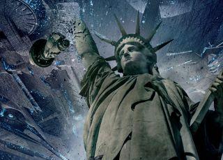 'Independence day 2', la secuela de la película que cambió la industria del cine