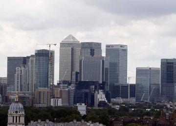 Londres pierde encanto financiero para las 'startups' tras el 'Brexit'