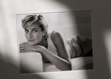 Diana de Gales, en el recuerdo