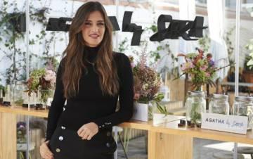 Sara carbonero regresa a televisi n con un concurso de moda estilo el pa s - El armario de la tele sara carbonero ...