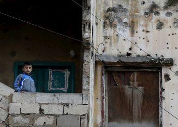 17.000 desaparecidos buscan sepultura definitiva en Líbano