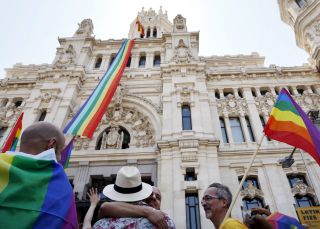 World Pride 2017: ¿la gran oportunidad de Madrid?