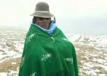 Al menos 48 niños muertos por una ola de frío en los Andes de Perú