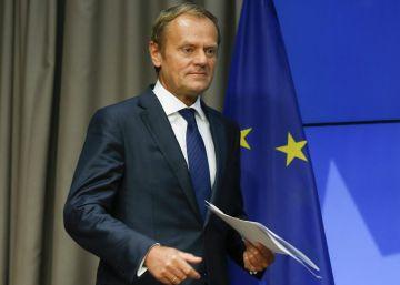 Mais, melhor Europa