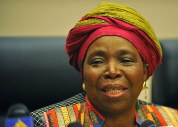 Juego de tronos en la Unión Africana