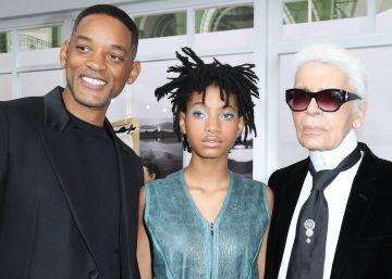 El 'front row' de la semana de la moda de París