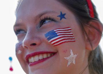 Celebraciones por el Día de la Independencia de EEUU