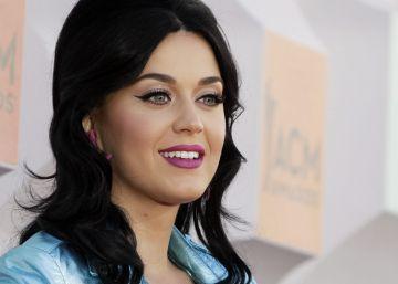 Katy Perry, la reina de Twitter