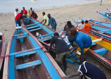 La UE, cómplice del saqueo de los mares africanos