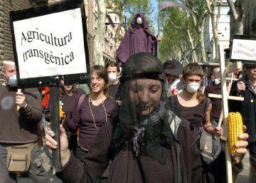 """Acusar a Greenpeace de """"crimen contra la humanidad"""" es ridículo (y peligroso)"""