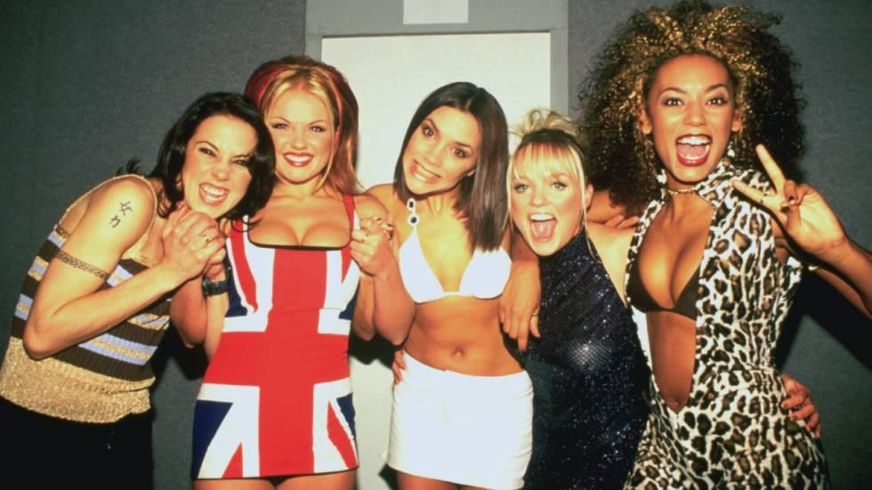 20 años de las Spice Girls: el grupo de chicas mediocre que hizo historia