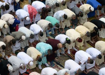 Último día de Ramadán
