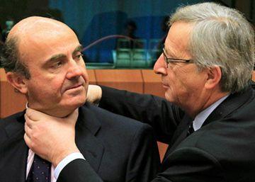 Brussels starts sanction proceedings against Spain over budget miss